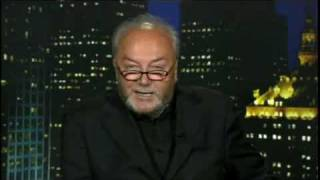 George Galloway on The Hour - Tearing the JDL a new one [30/03]
