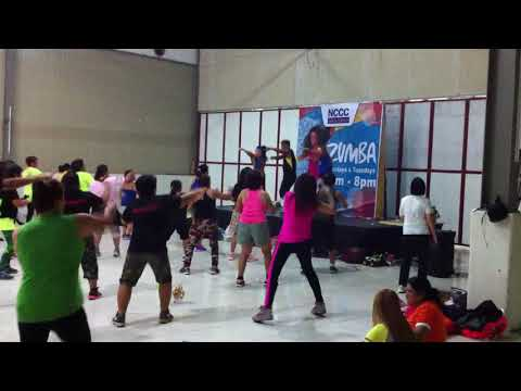 THE BEST ZUMBA DANCE EVER !