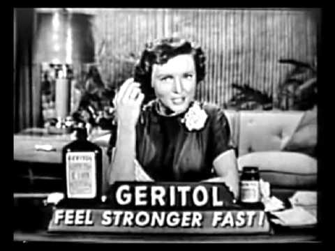 The Betty White Show  (11-29-54) part 1 of 2