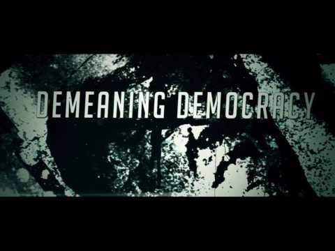Decayer - Attainment Ladder (OFFICIAL LYRIC VIDEO)