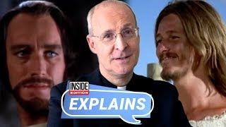 Jesus Goes to Hollywood? Father James Martin Responds to Movies About Christ