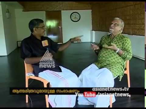 P. Jayachandran Interview | വിജയദശമി ദിനത്തിലെ പാട്ടോര്മ്മ