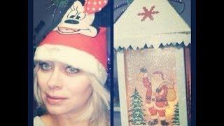 видео Как украсить дом на Новый год 2013