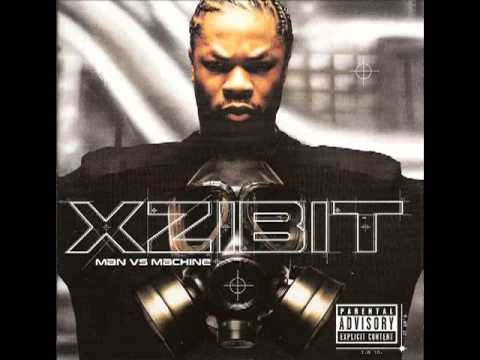 Xzibit - Multiply /Lyrics