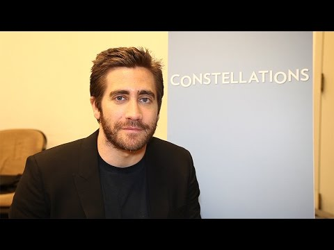 Jake Gyllenhaal and Ruth Wilson Fall in Love With Broadway's Constellations