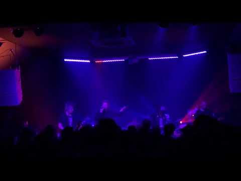 Unwritten Law - Black Album Tour (Bunbury) 18 February 2018