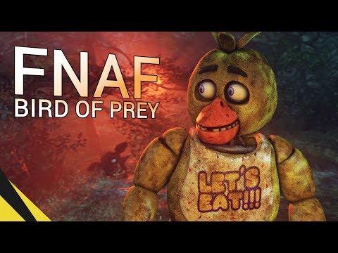 [SFM] FIVE NIGHTS AT FREDDY'S: BIRD OF PREY | FNAF Animation