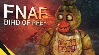 SFM Five Nights At Freddy S Bird Of Prey FNAF Animation