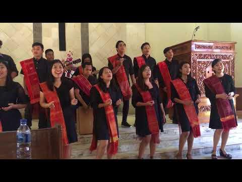 Lagu Rohani Simalungun, Haleluya 451 (Sihol Do Uhurhu)