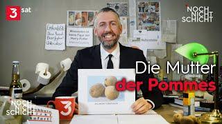 Sebastian Pufpaff – Spargelstechen mit Bankberatern