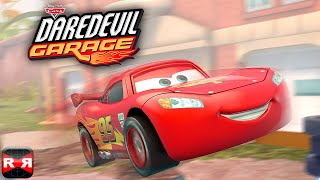 Cars Daredevil Garage (By Disney) - Complete Stage - iOS / Android - Gameplay Video