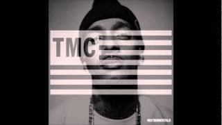 Nipsey Hussle - Tha Mansion (TMC Instrumentals) (D/Link)