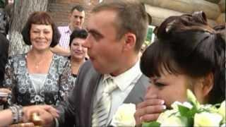 Свадьба в Красноярске позитивное видео