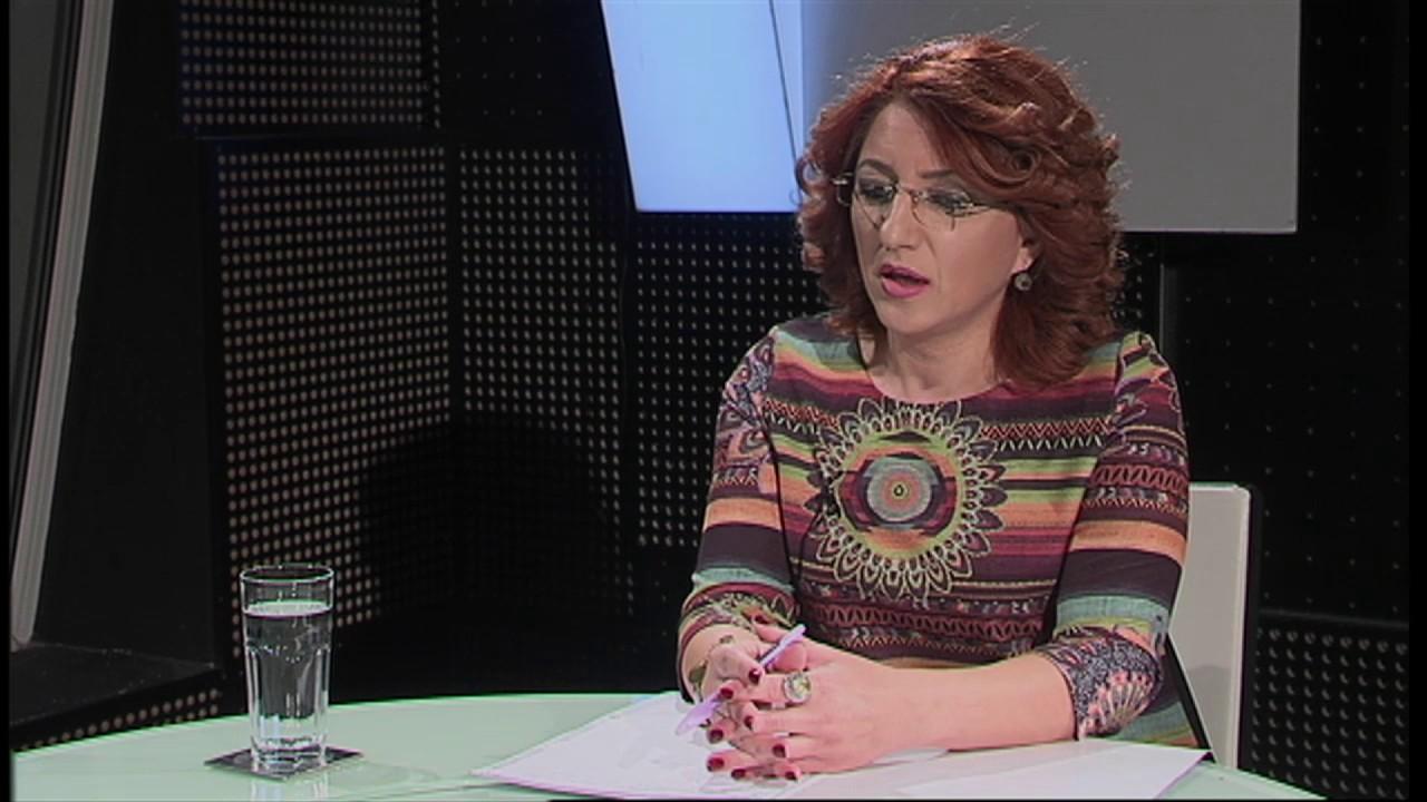 Под Лупа - Жаклина Лазаревска 26.01.2017