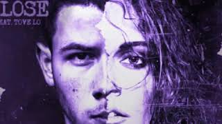 Nick Jonas - Close (feat. Tove Lo) (SJ Mix)