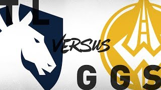 Video TL vs. GGS - Week 1 Day 2 | NA LCS Summer Split | Team Liquid vs. Golden Guardians (2018) download MP3, 3GP, MP4, WEBM, AVI, FLV Juni 2018