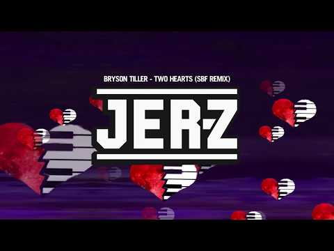 Bryson Tiller - Two Hearts (SBF Remix)