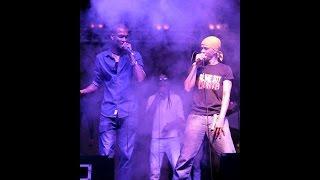 MR LOVE & SYSTEM R KLAN LIVE AT AVALON GOLF ESTATE