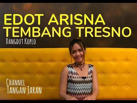 Tembang Tresno - Via Vallen Cover By Edot Arisna