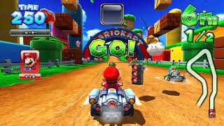 How To Play Mario Kart Gp Dx On Pc