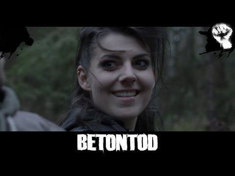 Betontod - Alles (Official Video 2012)