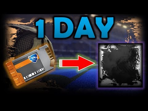 *WOW* TRADING 1 KEY TO HEATWAVE in 1 DAY!!!!!!! [Rocket League HD : Episode 44]
