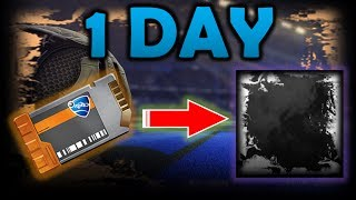 *WOW* TRADING 1 KEY TO HEATWAVE in 1 DAY!!!!!!! [Rocket League HD : Episode 44]