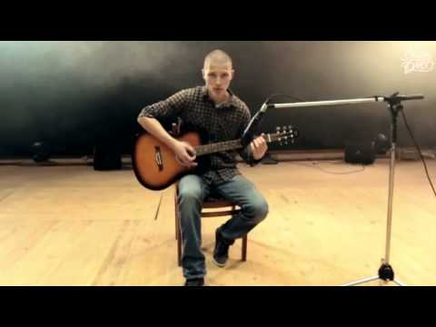 Music video Вадяра Блюз - Чужое кино