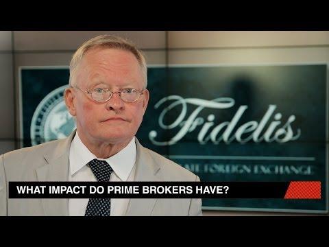 Prime Broker or Bank?