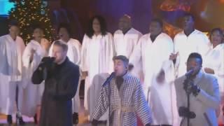 Pentatonix - O Come, All Ye Faithful (HD Live 2016 in Rockfeller Center)