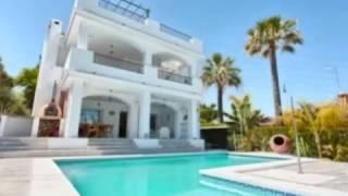 Top maison villa de luxe Marbella intérieur moderne –  Recherche du meilleur design intérieur ?