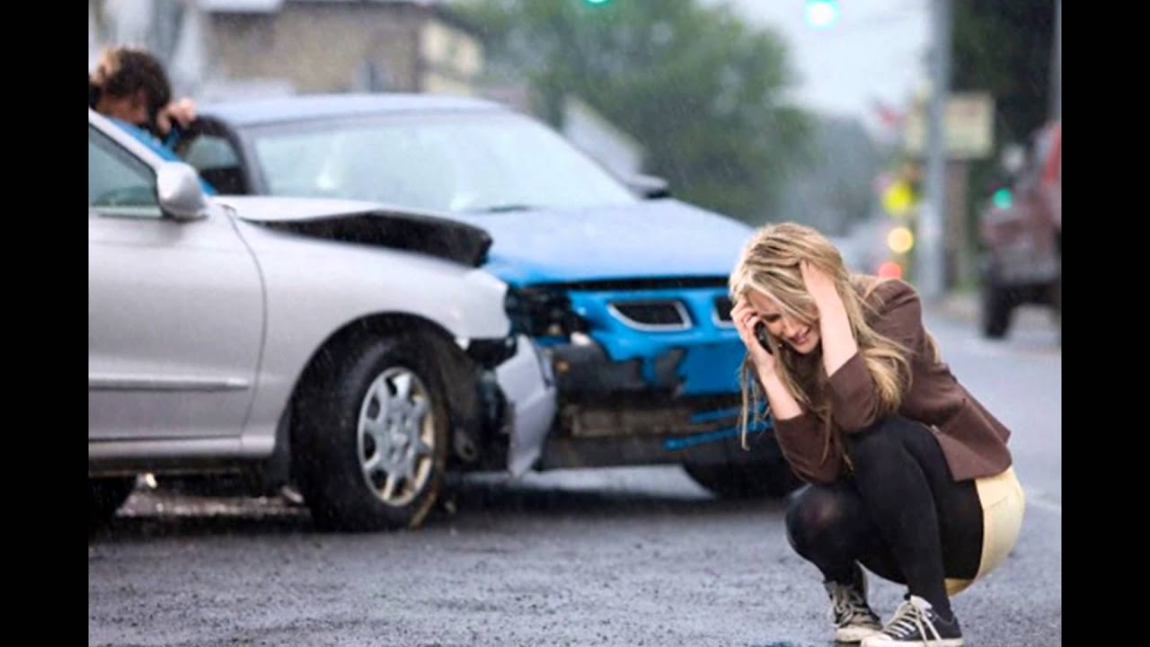 When your hurt from an auto accident call the right lawyer