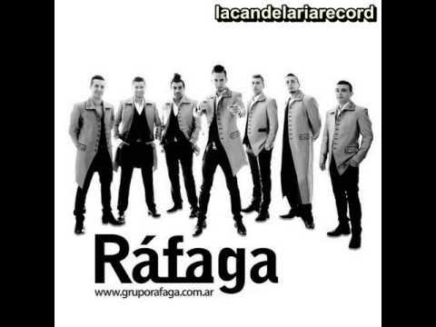 RAFAGA VETE ACUSTICO 2015 RADIO RIVADAVIA