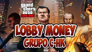 LOBBY GTA5 MUCHO MONEY VIERNES 23   20:00