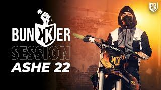 ASHE 22 - CRO COP | Bunkker Session #11 by Footkorner