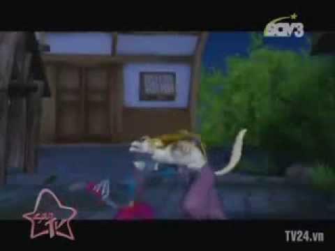 (Sao TV) 12 con giáp phiêu bạt giang hồ (Sao TV) - YouTube