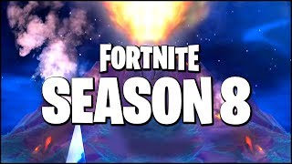 Fortnite Season 8 BEGINS (Official Trailer)