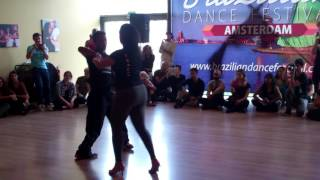 """""""Nothing Else Matters - William Joseph"""" by China Zouk Dance Performance"""