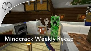 Mindcrack Weekly Recap, November 28th-December 4th
