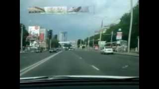 ГИБДД в Самаре, двойная сплошная(, 2012-06-22T17:09:14.000Z)
