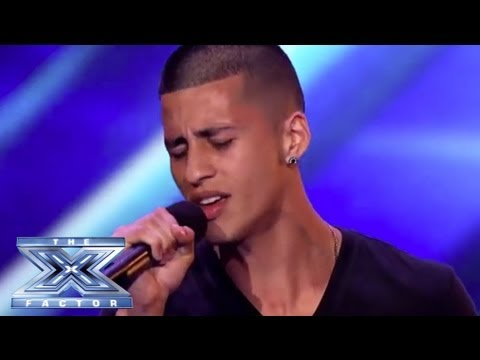 Carlito Olivero - Rocks the Crowd with Cover of Rihanna's