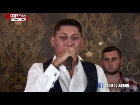 Mitroi de la Cluj - Araboiaca mea | Live | Chef cu Lautari