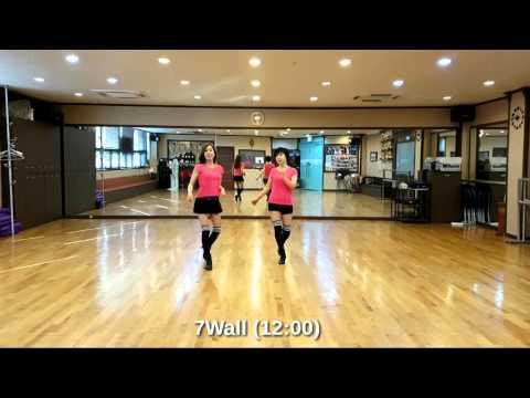 I WILL SURVIVE Line Dance (beginner/intermediate)
