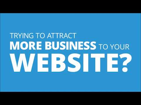 Custom website design and SEO services