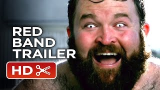 ABCs of Death 2 Extreme Red Band Trailer (2014) - Horror Anthology Movie HD