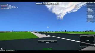 roblox american airlines boeing 737-800 takeoff puj