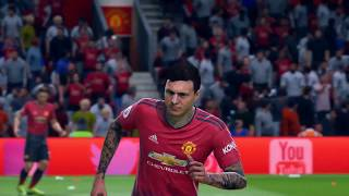 fifa 19 mods tattoopack ederson,lindelof,bellerin,rojo,and
