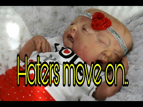 Drama, Haters Over Conjoined Twin Baby Girls!