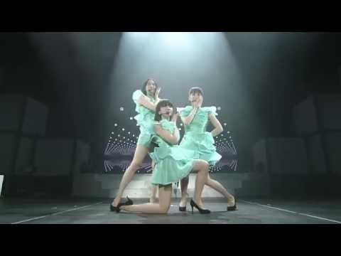 Perfume Polyrhythm Live