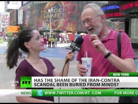 Why is once-friendly Iran now US foe number-one?